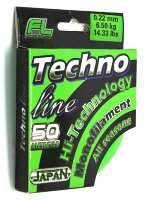 FishingLider Techno Line 0,22мм