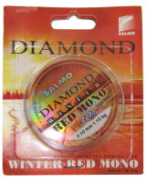 Salmo Diamond winter red mono дл.30м 4940-010