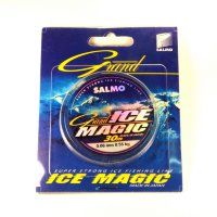 Леска Salmo Grand Ice magic 30м 0,08мм