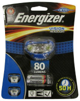 Фонарь Energizer Headlight Vision 3 AAA (налобный)