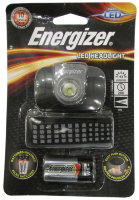 Фонарь Energizer Led Headlight 2 АAA  (налобный)