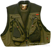 ProWear Жилет Short Shallows Vest размер L