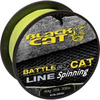 Леска плетеная 0,45mm Battle Cat Line Spinning 300m 45kg 2350045