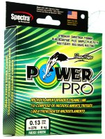 Power Pro Moss Green 275м 0,13