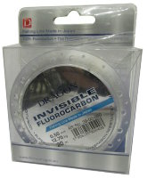 леска Fluorocarbon DRAGON INVISIBLE 20 m, 0,50 mm/12.70 kg