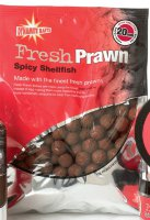 DYNAMITE BAITS Бойли тонущие 20 mm 1 кг Fresh Prawn - Spicy Shell Fish, DY162