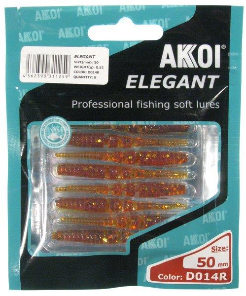 f1650711d20a Akkoi Elegant 50 цв.D014R купить в нашем интернет магазине с доставкой!
