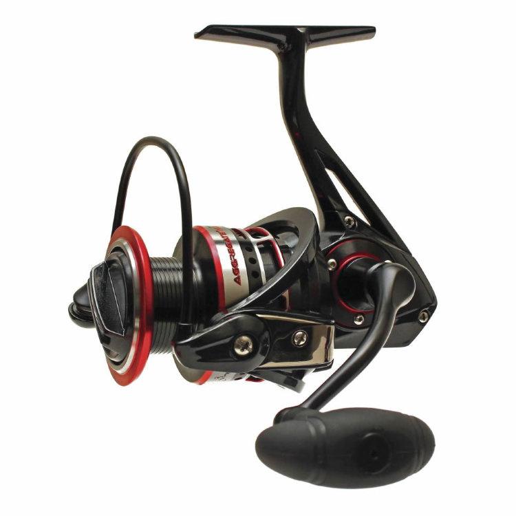 Катушка Stinger Aggregate HD 3000 – купить по оптимальной цене в интернет-магазине Трофеи Авалона.