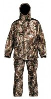 Костюм Norfin Hunting Game passion green 06 р.XXXL 715006-XXXL
