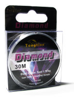 Леска Toughlon Diamond 0,10мм 30м