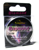 Леска Toughlon Diamond 0,12мм 30м