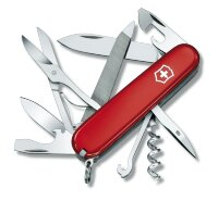 Нож Victorinox Mountaineer (1.3743)